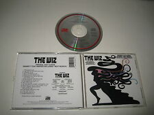 THE WIZ/SOUNDTRACK/KEN HARPER(ATLANTIC/18137-2)CD ALBUM