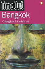 """Time Out"" Guide to Bangkok: Chiang Mai and the Islands (""Time Out"" Guides), Phi"