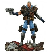 Diamond Marvel Select Figurine Cable