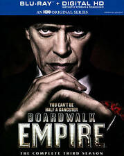 Boardwalk Empire: Complete Third Season (BD) [Blu-ray] by