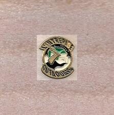 L'Intrépide Outaouais Ligue Midget AAA Hockey Quebec Canada Official Pin Old