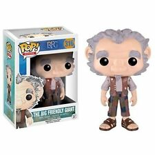 Pop! Movies The Big Friendly Giant Figure #316 Funko