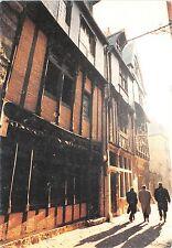 B51307 Vieux Mans Maison de la Reine Berengere  france