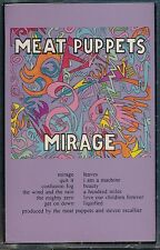 Meat Puppets - Mirage (Cassette)
