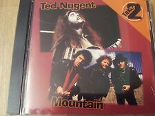 Ted Nugent/Mountain , Take 2 Cd