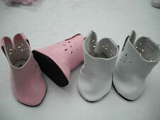 SOPHIAS PINK COW GIRL BOOTS   WITH STITCHED FRONTS style 11511