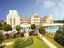 2 Tage Urlaub 2 Pers. HP im 4****S Marc Aurel Spa & Golf Resort Bad Gögging !