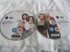 LITTLE BRITAIN - COMPLETE THIRD SRS ON 2 DISCS- DISC ONLY (RB 5) {DVD}