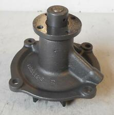 1951-54 Chrysler Imperial New Yorker Saratoga REBUILT water pump 5.4L 331ci HEMI
