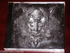 Satanic Warmaster: Fimbulwinter CD 2015 Hells Headbangers Records HELLS146 NEW