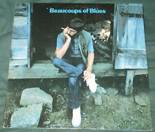 Ringo Starr Beaucoups Of Blues LP 1970 Gatefold Apple The Beatles