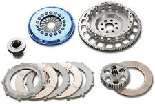 OS Giken R3A triple-plate clutch FOR BMW E46 M3