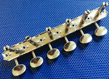 Vintage 50s RI Fender Tele Road Worn TUNERS 1950s Telecaster Relic Aged Parts