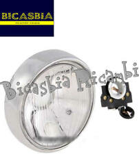 7992 - FARO FANALE ANTERIORE SIEM IN VETRO 115 MM VESPA 150 GS VS5T