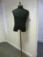 Ex- retail male mannequin/ taylor dummy MM13