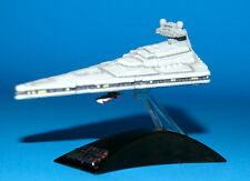 MICRO MACHINES STAR WARS IMPERIAL STAR DESTROYER TITANIUM SERIES DIE-CAST LOOSE