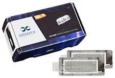 Premium LED Kennzeichenbeleuchtung Renault 402