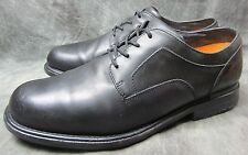 TIMBERLAND * US 13 * Rugged Leather Oxfords Work Casual Shoes