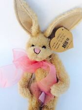 Heartfelt Collectibles Plush Bunny Rabbit Toy Bear Toy Stuff Animal Bear #CSA111