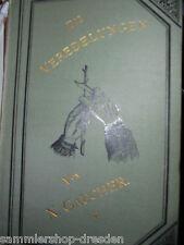 25164 Gaucher N. Die Veredelungen und ihre Anwendung für die Verschiedenen Bäume