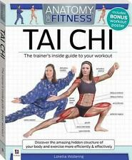 NEW Anatomy of Fitness: Tai Chi By Loretta M. Wollering Paperback Free Shipping