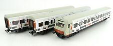 """Märklin 4390 DB,S-Bahn Set """"Märklin"""" Werbung, OVP,(MF254)"""