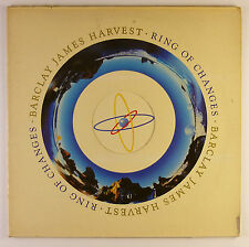 """12"""" LP - Barclay James Harvest - Ring Of Changes - B4450 - washed & cleaned"""