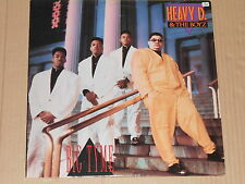 HEAVY D. & THE BOYZ -Big Tyme- LP