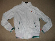 Saviour Stan Smith Track suit Top BNWOT Large
