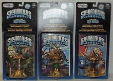 Skylanders Imaginators Legendary Crystals Set Magic, Life und Light Neu & OVP