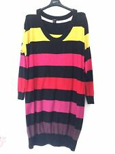 Robe pull laine SONIA RYKIEL pour H & M -  T. XS - 34 / 36 dress