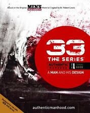 33 The Series: A Man and His Design (Training Guide) by LifeWay Church Resources