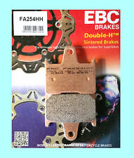 EBC FA254HH Sintered Rear Brake pads for Suzuki GSF650 Bandit Non ABS 2005-06