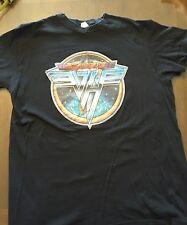 1979 VAN HALEN World Tour T-shirt XL  RARE