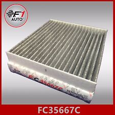 FC35667C (CARBON)  TOYOTA LEXUS CARBON A/C CABIN AIR FILTER.