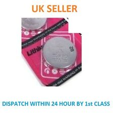 10X CR2032 2032 3V BRAND NEW LITHIUM BUTTON / COIN CELLS BATTERIES UK CHEAPEST