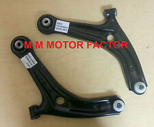 FORD FIESTA MK7 (08-) 1.2 1.25 1.4 1.6 TDCi FRONT WISHBONES TRACK CONTROL ARMS