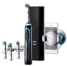 Oral-B Genius 9000 Black Electric Toothbrush Braun Express