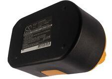 14.4V Batería para Ryobi HP7200MK2 HP7200NK2 R10520 130111073 celda Premium Nueva Reino Unido