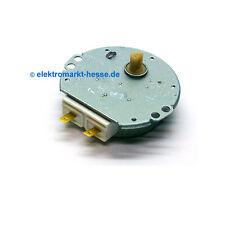 Drehteller-Motor GM-16-2F302, 6549W1S017A LG Mikrowelle