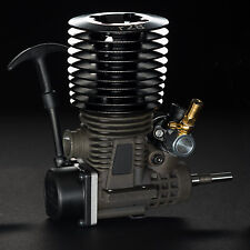 Nitromotor 28SZ 4.58 ccm  2.9 PS 2.13 kW FORCE Engine E-2801N1 250002