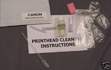 Canon PIXMA MP990 Printer Cleaner Kit (Everything Incl.) NC1901