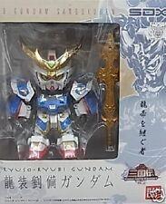 New Bandai SD Gundam Gaiden SDX Ryuso Ryubi Painted