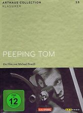 DVD NEU/OVP - Peeping Tom - Karlheinz Böhm & Moira Shearer