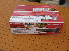 MAGNAVOX TB110MW9 DTV Digital TV to ANALOG CONVERTER BOX BRAND NEW SEALED NIB