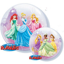 Princess Royal Debut Bubble Balloon Birthday Party Decoration Supplies