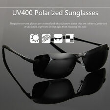 2016 Fashion UV400 Polarized Cool Driving Outdoor Sunglasses Eyewear Glasses NEW