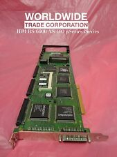 IBM 76H3587 2493 PCI LVD SCSI-2 F/W RAID Adapter 16-Bit (Type 4-H) pSeries