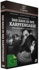 Das Haus in der Karpfengasse - Gesamtedition (Kino + TV-Fass.) - Filmjuwelen DVD