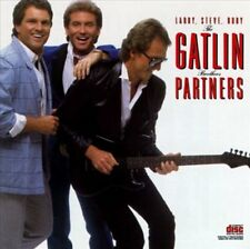 Partners'  by The Gatlin Brothers - (1986) (Vinyl - LP -  33rpm) Sealed